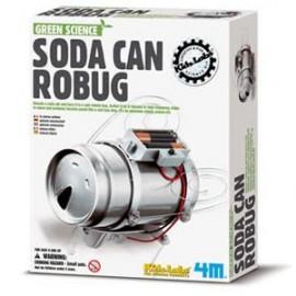 Bouwpakket 'Robot'