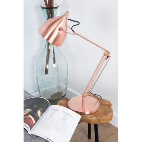 Bureaulamp Reader