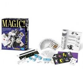 Magische Goocheldoos
