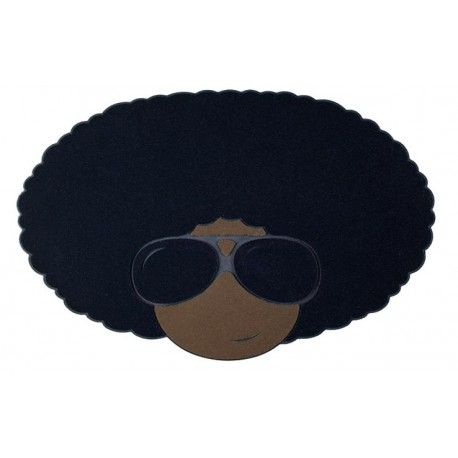 Deurmat Afro