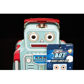 Robot Lunchbox
