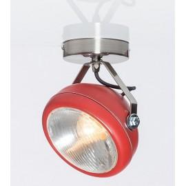 Vintage Koplamp Spot No.7 - Het Lichtlab