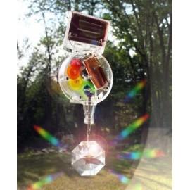 Solar Rainbow Maker