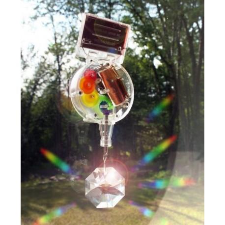 Solar, Rainbow Maker