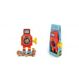 Notenkraker Robot