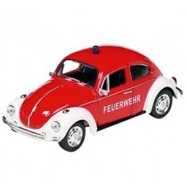 Speelgoed Auto - Volkswagen Kever Hulpwagens