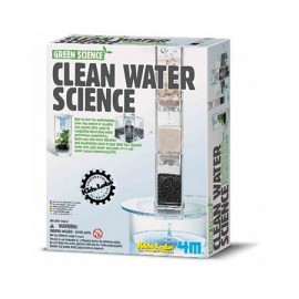 4M Waterfilter Science