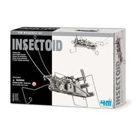 4M Bouwpakket 'Insectoid'