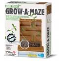 4M Groei een doolhof Green Science