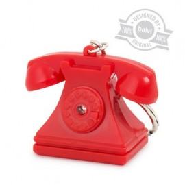 Sleutelzoeker Riiing Old-School Telefoon - Balvi