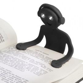 Boekenlampje Android