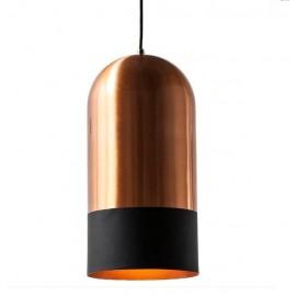 Hanglamp Campana Duo Koper