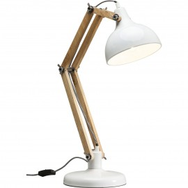 Work Station Tafel-/Bureaulamp