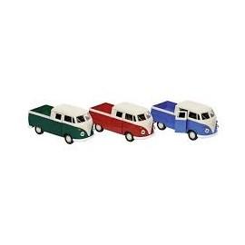 Speelgoed Auto - Volkswagen Double Cabin Pick Up
