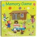 Memory Game Sunrise Kingdom