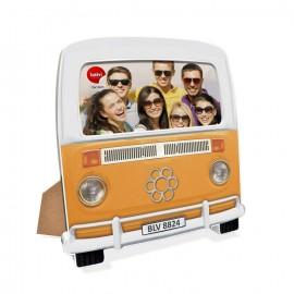 VW Fotolijst Bon Voyage