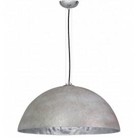 Hanglamp Mezzo Tondo Grijs Zilver