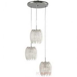 Hanglamp Tentakels kare Design