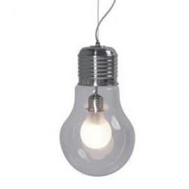 Hanglamp Gloeilamp Deluxe.