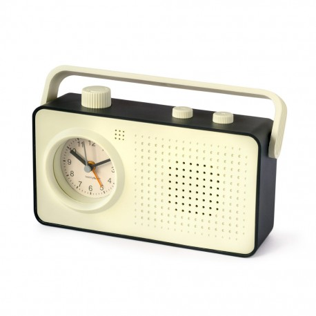Retro Wekkerradio 1960's