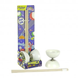 Diabolo Glow in the Dark