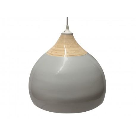 Leitmotiv Hanglamp Glazed