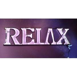 Led Wandlamp Relax