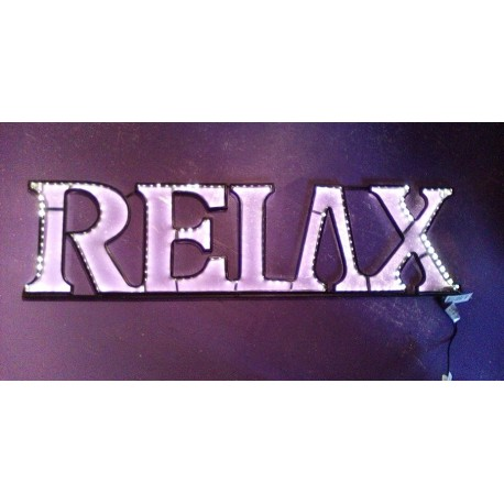 Wandlamp Relax