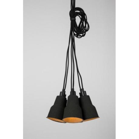 hanglamp pupl shades zuiver. Black Bedroom Furniture Sets. Home Design Ideas