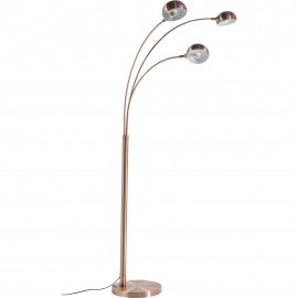 Voerlamp 3 Arms Koper Kare Design