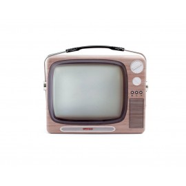 Lunchbox Retro TV