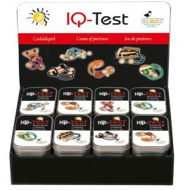IQ-Test Puzzel