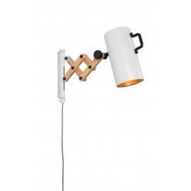 Wandlamp Flex Wit Zuiver