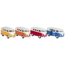 Speelgoed Auto - VW Bus 1963