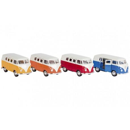 Speelgoed Auto - VW Bus 1962