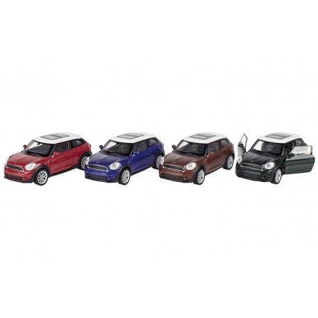 Speelgoed Auto - Mini Cooper S Paceman