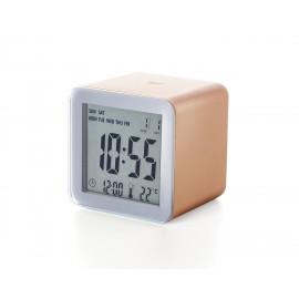 Lexon LCD Wekker Cube