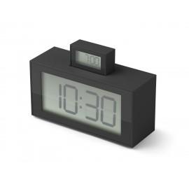 Lexon LCD Wekker INOUT