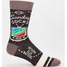 Hippe Heren Sokken-Sunday Socks