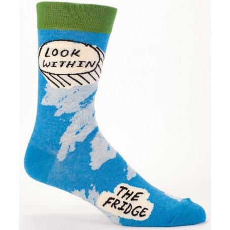 Hippe Heren Sokken-Look within Fridge