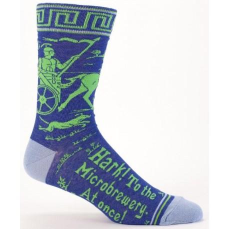 Hippe Heren-Sokken Hark! Microbrewery