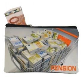 Portemonnee Pension