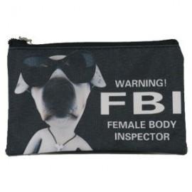 Portemonnee FBI