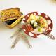 Snackvorkjes Sardines
