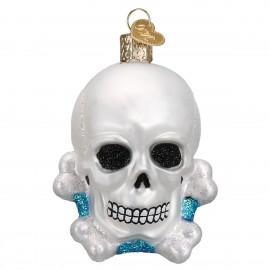Skulls-dia de los muertos