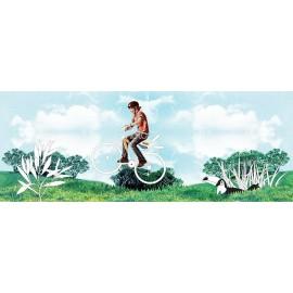 BikeCap zadelhoezen en bagagedrager kussens